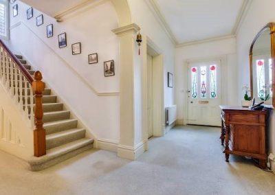 Royston Victorian House
