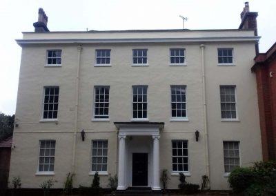 Little Wymondley House