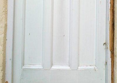 RICK ROT DOOR 22